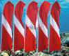 durable UV proof feather swooper beach flag banner