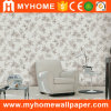 Washable Flower Design Wallcovering Wall Decoration