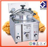 Counter Top Gas Chicken Pressure Fryers for Sale/ Small Size Counter-Top Style Electric /16L Henny Penny Electric Pressure Fryer Ce/Chicken Pressure Fryer