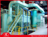 Coating Line for Inner Surface of Water Heater