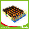 Builders Indoor Trampoline Site