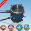 Air Cooled Industrial Ice Flake Machine 10t Evaporator Drum