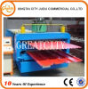New Type Aluminum Side and Wall Panel Tile Forming Machine