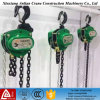 Wholesale 20 Ton Hsz Series Chain Block Hoist Chain Pulley Block