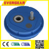 Ta Shaft Mounted Hanging Speed Gearbox for Conveyor