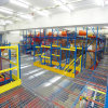Mezzanine Warehouse Storage Steel Racking
