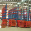 Selective Heavy Duty Warehouse Cantilever Storage Rack