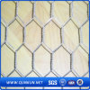 Hot Dipped Galvanized Hexagonal Wire Mesh/Poultry Mesh