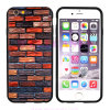 Euro Retro Couple Mobile/Cell Phone Case Full Covered for iPhone6/6plus