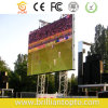 Outdoor Full Color LED Panel Signage Reklam Screen