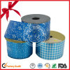 Customized Wholesale Decorative Satin Ribbon Roll