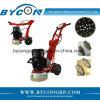 DFG-250 single phase edge floor grinder easy folding