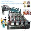 New Products 4 Head Filling Machine (GY1W-4Y-100)