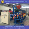 Waste Rubber Tire Grinding Machine/Rubber Powder Grinder