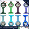 Rubber Strap Watch Jelly Good Quality Silicone Clock (DC-1326)