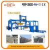 Fully Automatic Block Stacker in Brick Factory