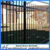Hot Sale Low Price Steel Fence/Wrought Iron Fence Supplier