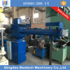 Single Arm Continuous Resin Sand Mixer