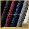 Stone Pattern Suede Fabric for Popular Ues (BY006)