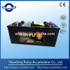 Opening Maintenance Free Truck Battery Made in China N150