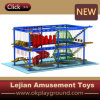 Wonderful Indoor Kids Climbing Playground for Park (TZ1505-12)