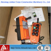 Wireless Remote Control for Crane and Hoist