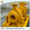 China Explosion Proof Motor Anti Corrosion Hot Oil Centrifugal Pump