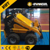 China Hot Sale Mini Skid Steer 200kg Loader Hy380 with Good Quality