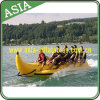 Commercial Inflatable Water Banana Boat for Water Sports
