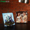 Freesub Blank Sublimation Coated Rock Photo, Slate Photo (SH-31)