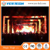 Light Weight and Easy Install Rental LED Stage Light Display