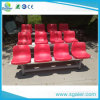 Outdoor Soccer Bench, Team Bench with Plastic Seats, Outdoor Bleachers for Sale