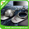 Creative Metal Cap Key Chain with Changeable Logo (SLF-MK008)