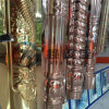 Modern Design High-Grade Stainless Steel Rome Pillar, China Factory