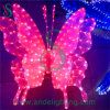 3D LED Motif Butterfly Theme Light