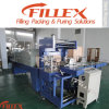 High Quality Shrink Wrapping Packing Machine