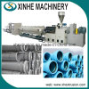 Large Quantity Plastic Extruder Machine Plastic Pipes Making Machine Production Line