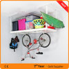 4′x8′ 4′x6′ 4′x4′ Garage Overhead Hanging Storage Organization Rack Shelf System