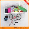 4′x8′ 4′x6′ 4′x4′ Garage Overhead Hanging Storage Organization Rack Shelf System