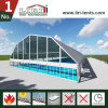 Polygonal Tent with Highed Head Space for Sports