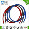 2X4.0mm2 TUV 2pfg Two Core PV Solar Panel Wire