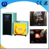 Industrial Induction Bolt Heating Equipment for Metal Heat Treatment 80kw