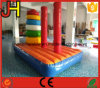 New Sports Competition Props Inflatable Hanoi Fun Game