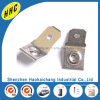OEM Stamping Advanced Nonstandard SUS Clip Terminal
