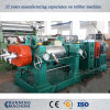 Space-Saving Rubber Mixing Mill, Two Roll Mill