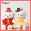 En71 Teddy Bear Wedding Teddy Bear ASTM Teddy Bear