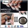 Non-Toxic Chrome Mirror Effect Nail Polish Pigment