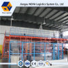 Heavy Duty Steel Mezzanine and Metal Platform with High Density