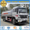 Sinotruk 20 Tons LHD Oil Tanker Truck 20000 Liters Fuel Tank Truck