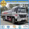 Sinotruk 3 Axles 20 Tons LHD Tanker Truck 20000 Liters Fuel Tank Truck